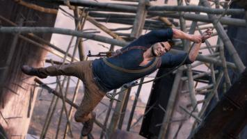 Uncharted 4, вероятно, будет последней игрой в серии от Naughty Dog