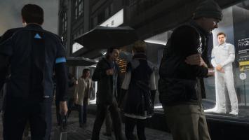 Перевод дебютного тизера Detroit: Become Human от PlayGround.ru
