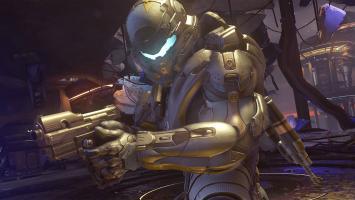 Halo 5: Guardians не получит сюжетных дополнений