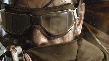 Metal Gear Solid 5: The Phantom Pain разошлась тиражом в 5 миллионов копий