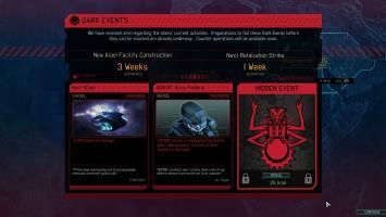 Firaxis рассказала о«Темных событиях» вXCOM2