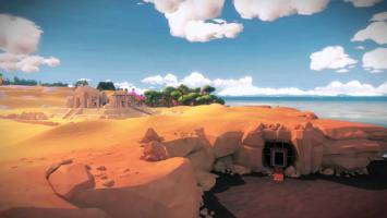 Rime, эксклюзив для PlayStation 4, все еще находится в разработке