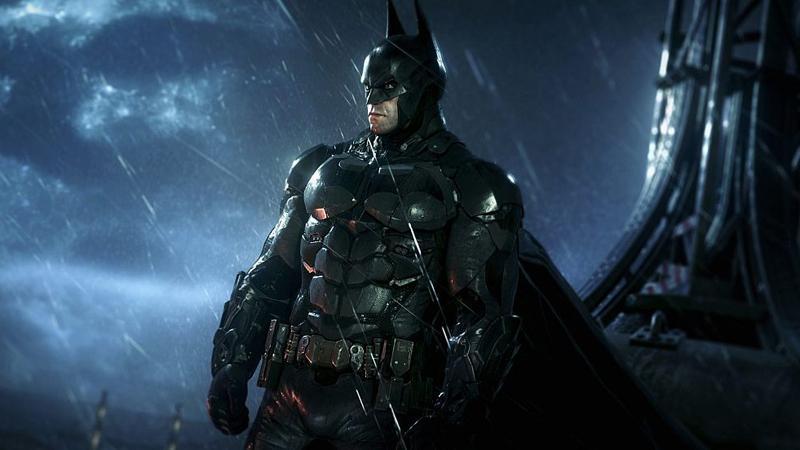 Портал Digital Foundry протестировал PC-версию Batman: Arkham Knight