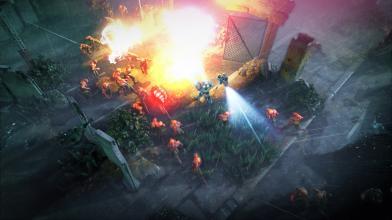 Свежий взгляд на шутер Alienation в новом трейлере игры