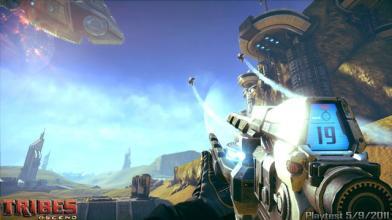 Hi-Rez Studios отметила свое двадцатилетие, сделав все игры Tribes бесплатными
