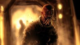 Бывший разработчик Dead Space поделился давними концепт-артами игры