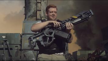 А вы слышали о Кевине из Black Ops 3?