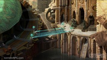 Релиз Torment: Tides of Numenera вновь отложен