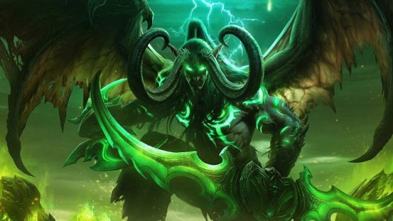 Количество подписчиков World of Warcraft упало до 5,5 миллиона