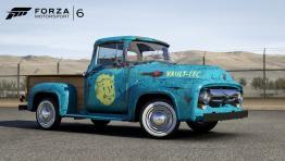 В Forza 6 появятся тематические автомобили, вдохновленные Fallout 4