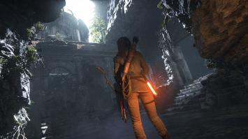Таинственные гробницы в геймплейном трейлере Rise of the Tomb Raider
