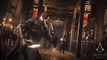 Системные требования PC-версии Assassin's Creed: Syndicate