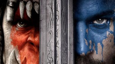 Официальный трейлер экранизации Warcraft
