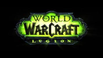 Кинематографический сюжетный трейлер World of Warcraft: Legion