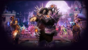 На BlizzCon 2015 представлены новые герои и поля боя для Heroes of the Storm