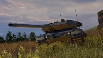 В Armored Warfare появится 8 новых машин