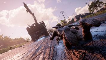Разработчики Uncharted 4 не знают, как поступят с сюжетным DLC