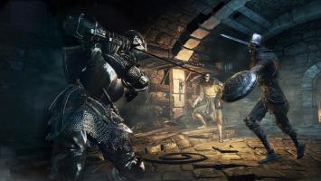 Стала известная точная дата релиза Dark Souls 3