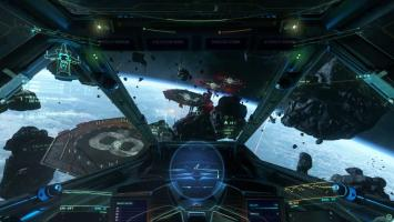 Один из игроков Star Citizen уже потратил на космический симулятор $30 000 и не собирается останавливаться
