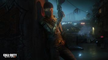 За прошлый уикенд Call of Duty: Black Ops 3 заработала полмиллиарда долларов