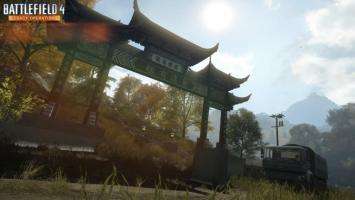 Карта Dragon Valley возвращается в Battlefield 4 с бесплатным дополнением Legacy Operations