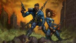 В Fallout 3: Van Buren компаньоны могли бы влиять на окружающий мир