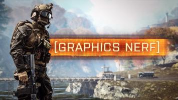 Ремейк карты Dragon Valley для Battlefield 4 перенес графический даунгрейд