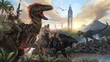 Релиз ARK: Survival Evolved наXbox One «неизбежен»