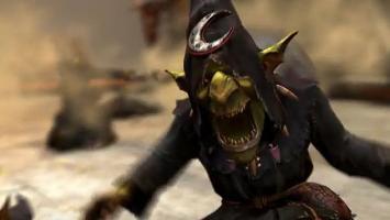 Ночные гоблины в новом трейлере Total War: Warhammer