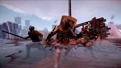 Chivalry: Medieval Warfare выйдет на PS4 и Xbox One