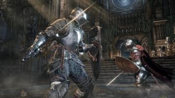 Dark Souls 3, вероятно, станет последней частью серии
