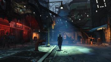 Первый бета-патч для Fallout 4 выйдет в Steam на следующей неделе