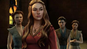 Telltale подтвердила второй сезон адвенчуры Game of Thrones