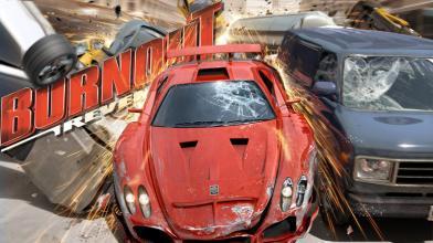 У Criterion нет планов по обратной совместимости Burnout Revenge на Xbox One