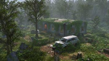 Торжество природы над человеческой цивилизацией на новых скриншотах XCOM 2