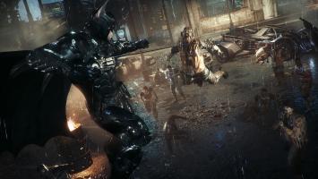 PC-версия Batman: Arkham Knight получила новый патч