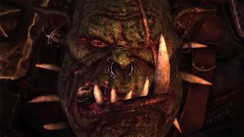 Гримгор Железношкур жаждет крови в новом трейлере Total War: Warhammer
