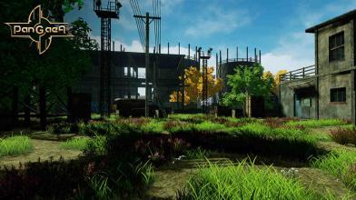 На Kickstarter стартовала кампания игры Pangaea: New World