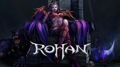 Анонс ЗБТ хардкорной MMORPG Rohan