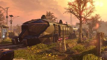 Пригородные окрестности на новых скриншотах XCOM 2