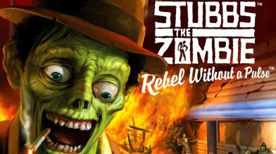 10 лет назад: Stubbs the Zombie in Rebel without a Pulse