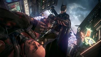 Команда Digital Foundry подвергла тестированию последний патч для PC-версии Batman: Arkham Knight