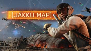 Еще больше живого геймплея «Битвы при Джакку»— дополнения кStar Wars: Battlefront