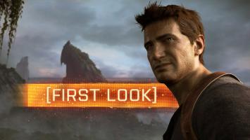 Геймплей мультиплеерной беты Uncharted 4