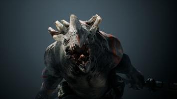 Гракс— последний персонаж Paragon отEpic Games