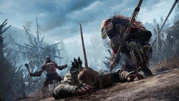 Дебютный геймплей Far Cry: Primal с The Game Awards 2015 и подробности игры