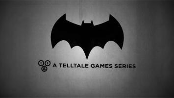 TellTale работает над новой игрой про Бэтмена