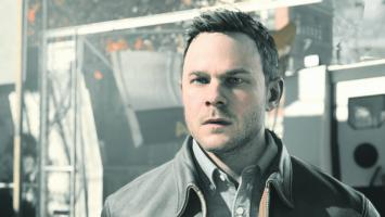 Трейлер Quantum Break с церемонии The Game Awards 2015