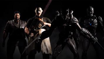 Трейлер Mortal Kombat X Kombat Pack 2 представил новых персонажей