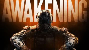 Первым дополнением к Call of Duty: Black Ops 3 станет DLC Awakening